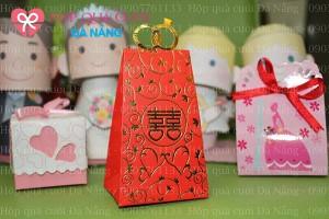 hộp quà cưới 16