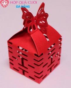 hộp quà cưới 17